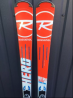 Лыжи Rossignol 2018 Hero Elite Long Turn 162 cm